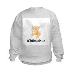 iChihuahua Sweatshirt