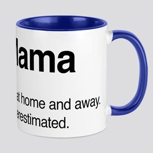 Boss Mama Mug