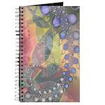 Pretty Pastels Fractal Image Journal