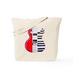 Tonality Tote Bag
