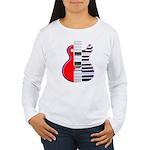 Tonality Women's Long Sleeve T-Shirt