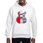 Tonality Hooded Sweatshirt