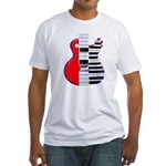 Tonality Fitted T-Shirt