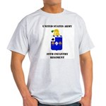39th Infantry Regiment Light T-Shirt