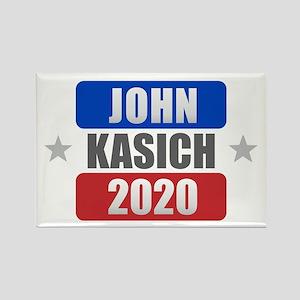 John Kasich 2020 Magnets