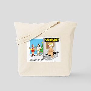 CUTEST LITTLE Tote Bag
