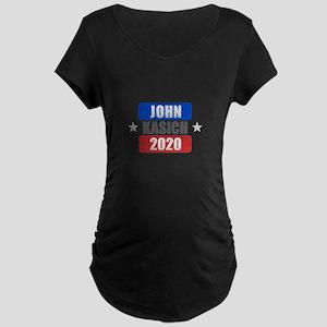 John Kasich 2020 Maternity T-Shirt