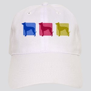 Color Row Pharaoh Hound Hat