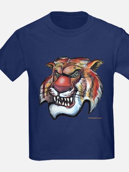 Memphis tigers T