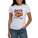 Fleisch Family Crest Women's T-Shirt