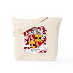 Fleisch Family Crest Tote Bag