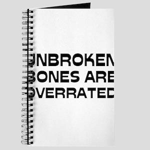 Broken bone Journal
