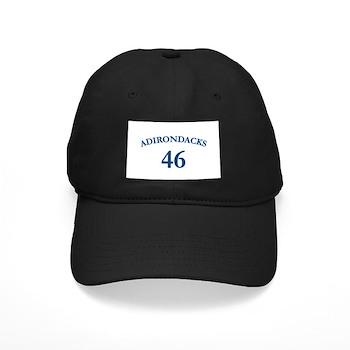 Adirondacks 46 Euro Oval Cap
