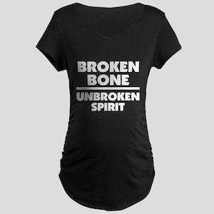 Injury Maternity T-Shirt