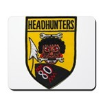 80TH TACTICAL FIGHTER SQUADRON Mousepad