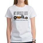 BUCKET LIST Women's T-Shirt