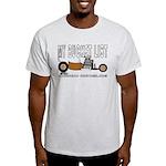 BUCKET LIST Light T-Shirt
