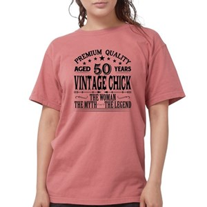 d757179e92d Birthday Women s Comfort Colors® T-Shirts - CafePress