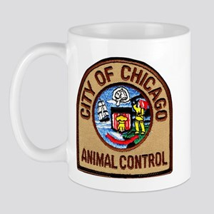 Chicago Animal Control Mug