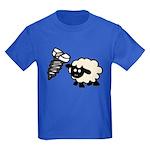 Screw Ewe Kids Dark T-Shirt