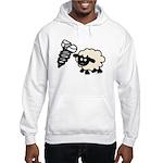 Screw Ewe Hooded Sweatshirt