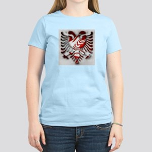 Albanian Women's Light T-Shirt