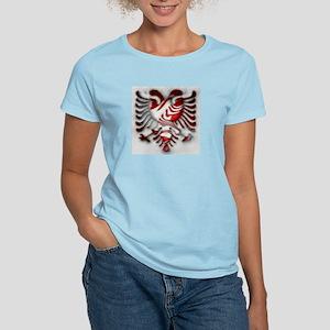 Albanian Women's Light T-Shirt