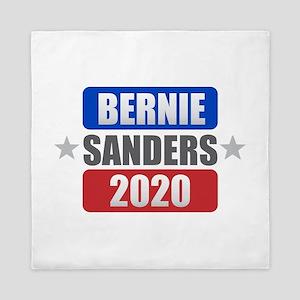 Bernie Sanders 2020 Queen Duvet