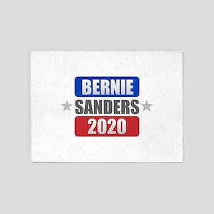 Bernie Sanders 2020 5'x7'Area Rug