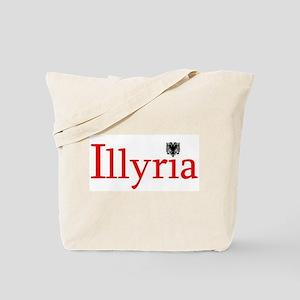 Illyria Tote Bag