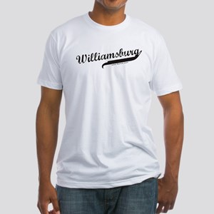 Williamsburg Fitted T-Shirt