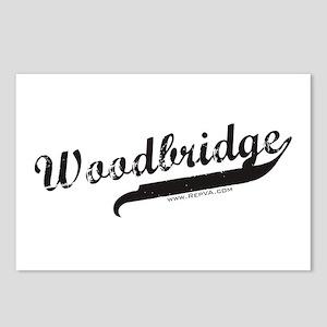 Woodbridge Postcards (Package of 8)