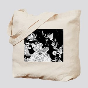 Fairies!! Electrik Blu Inc. Tote Bag