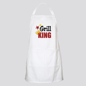Grill King Barbecue Apron