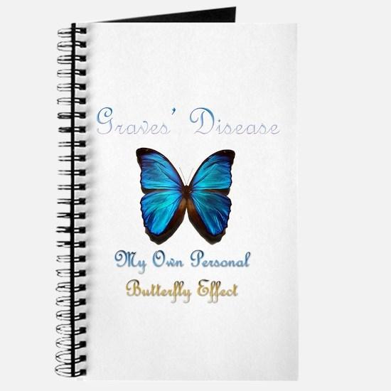 Graves' Disease Butterfly Effect Journal