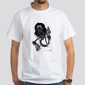 Slither Zombie T-Shirt