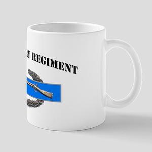 60th Infantry Regiment Mug
