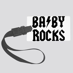baby Large Luggage Tag