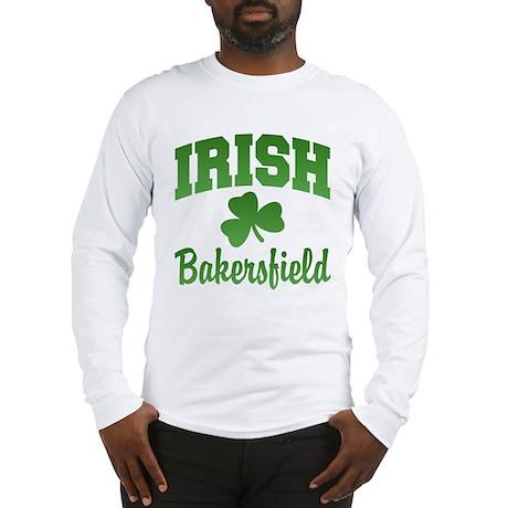 Bakersfield Irish Long Sleeve T-Shirt
