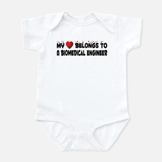 Belongs To A Biomedical Engineer Infant Bodysuit