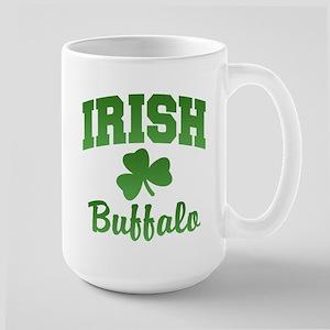 Buffalo Irish Large Mug