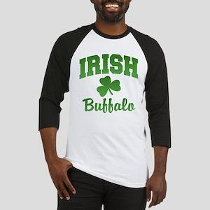 Buffalo Irish Baseball Jersey