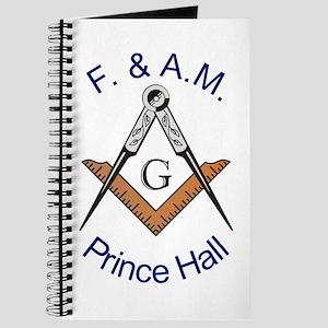 Prince Hall Mason Journal
