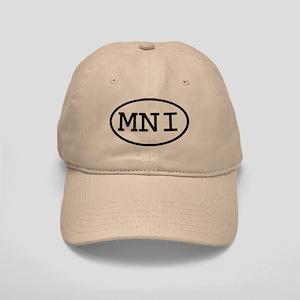 MNI Oval Cap