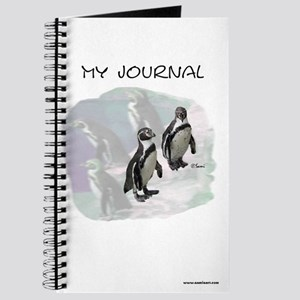 Humboldt Penguins Journal