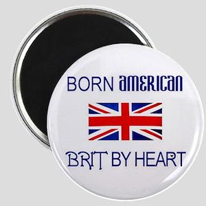 Born American, British by Hea Magnet