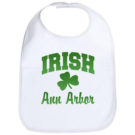 Ann Arbor Irish Bib