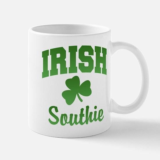 Southie Irish Mug