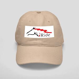 I Ride Cap