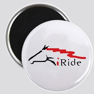 I Ride Magnet